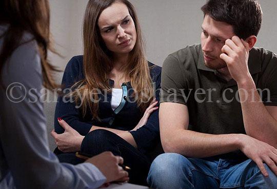 مشاوره روابط دختر و پسر
