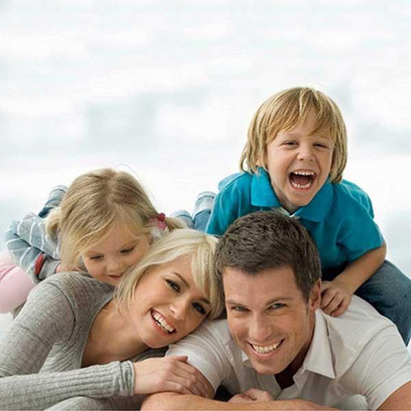 فرزندپروری و تربیت کودک