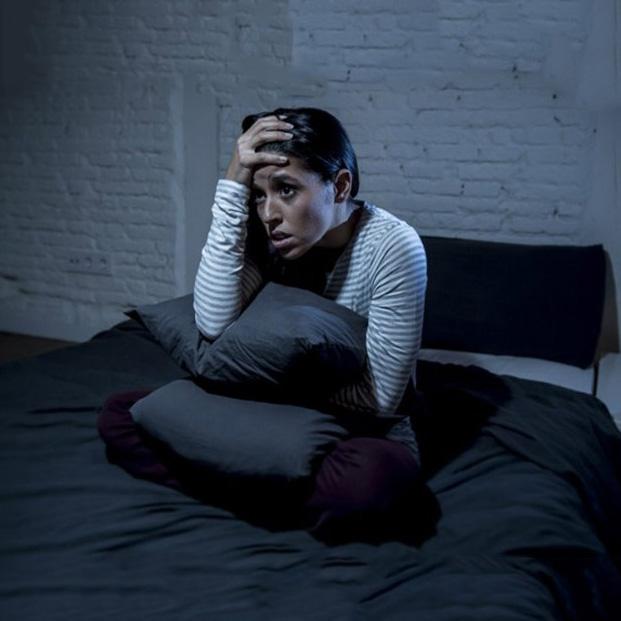 درمان ترس از تاریکی
