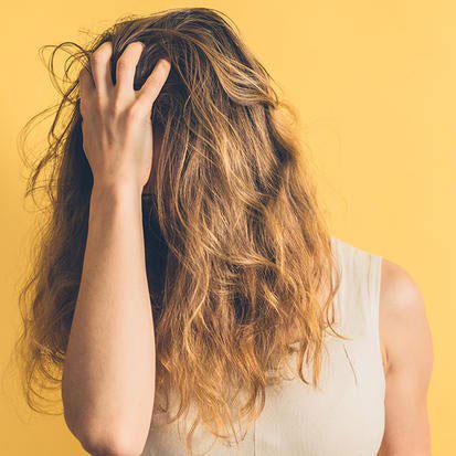 استرس-و-ریزش-مو