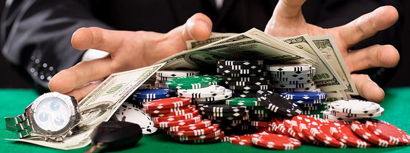 درمان اعتیاد به قمار
