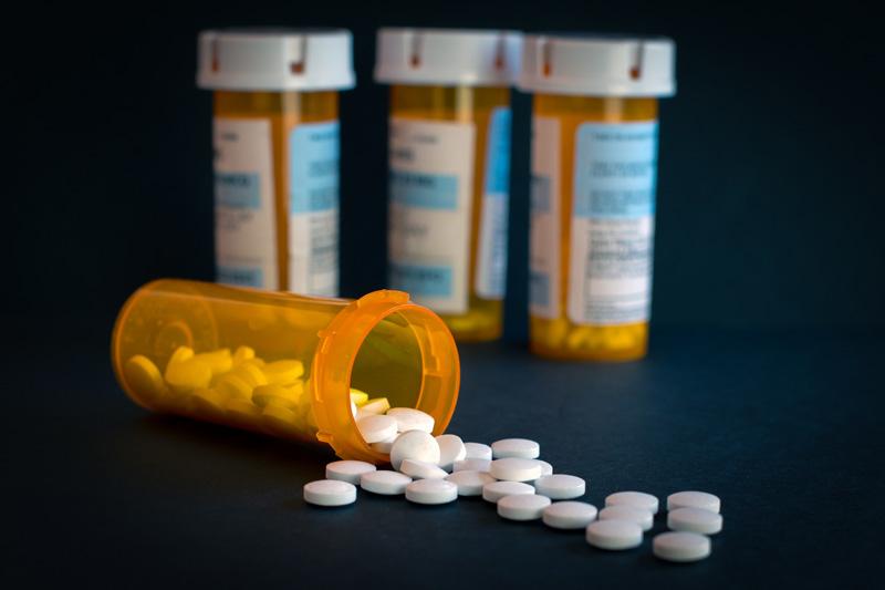 درمان وابستگی به دارو