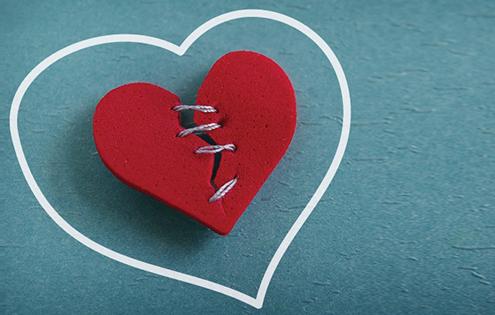راههای فراموش کردن خیانت همسر