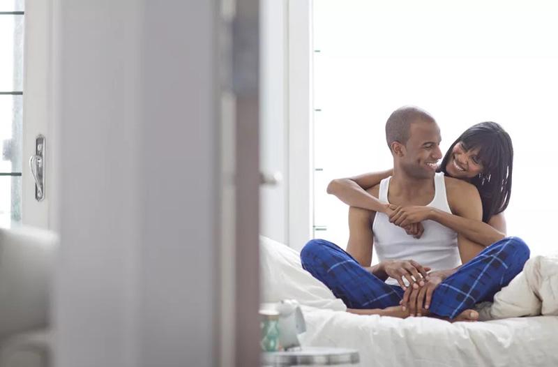 مردان از رابطه عاطفی چه می خواهند