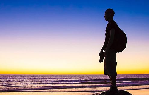 فواید و مضرات تنهایی