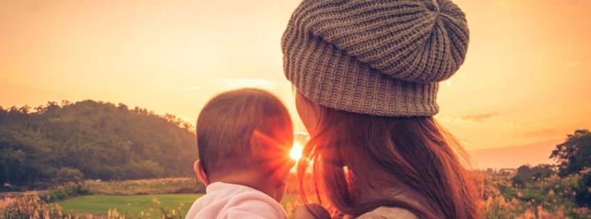 ازدواج مجدد با بچه
